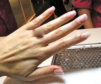 five five nails nacka